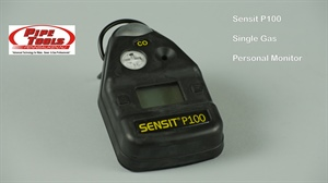 Sensit P100 Single Gas Personal Monitor